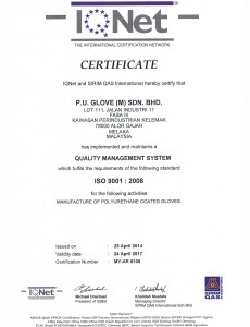 ISO 9001 - IQNet